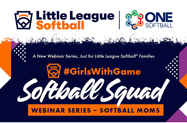 Softball Squad Webinars