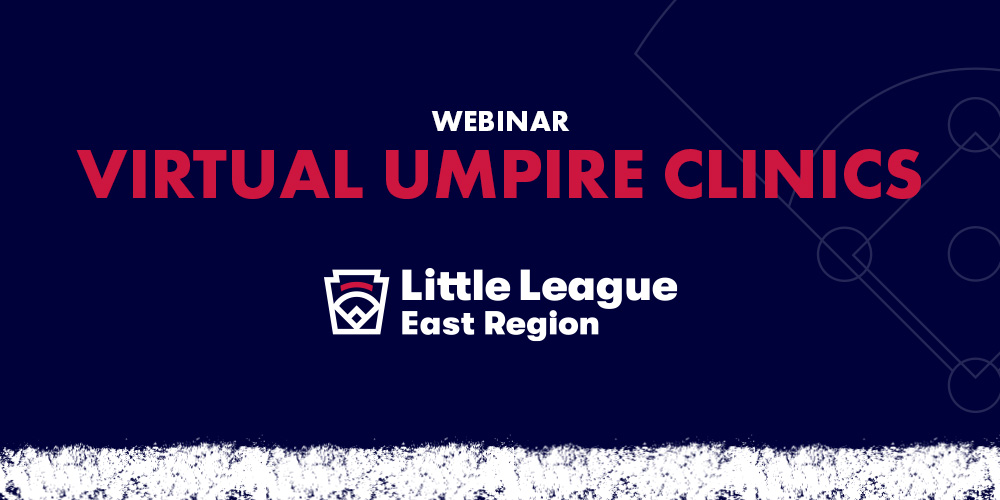 Southwest Region Virtual Umpire Clinics